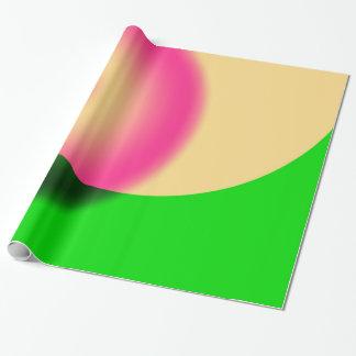 Papel De Presente rosa