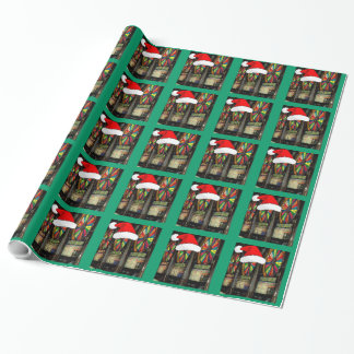 Papel De Presente Slots machines do Natal