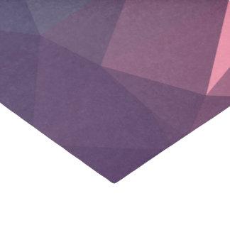 Papel De Seda Abstrato & design geométrico moderno - vida