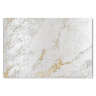 Papel De Seda Abstrato metálico de mármore de prata cinzento