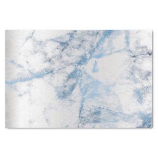 Papel De Seda Abstrato metálico do mármore da prata das cinzas