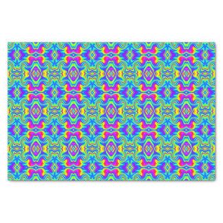 Papel De Seda Arco-íris 3 da modificação
