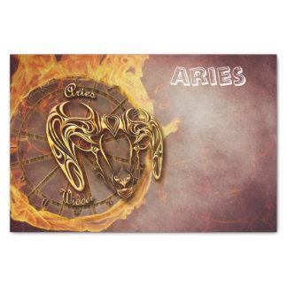 Papel De Seda Aries horóscopo do 21 de março até o 20 de abril