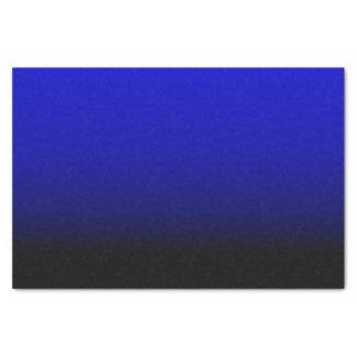 Papel De Seda Azul elétrico