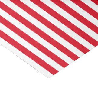 Papel De Seda Bandeira de Peru
