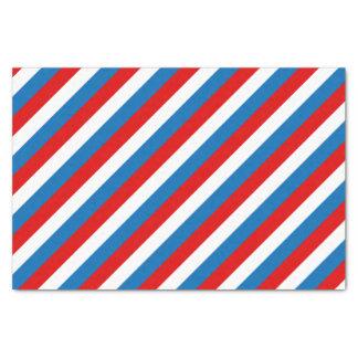 Papel De Seda Bandeira de Rússia