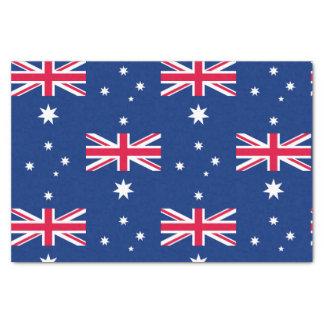 Papel De Seda Bandeira nacional de Austrália