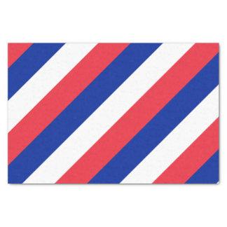 Papel De Seda Bandeira nacional de France