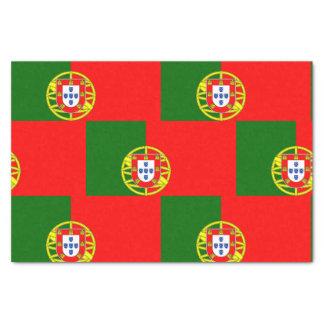 Papel De Seda Bandeira nacional de Portugal