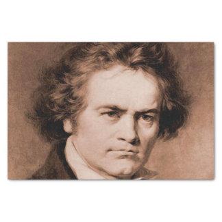 Papel De Seda Beethoven