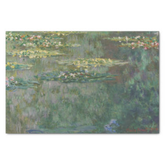 Papel De Seda Belas artes GalleryHD da lagoa do lírio de água de