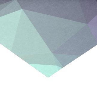 Papel De Seda Design abstrato & moderno de Geo - chuva da