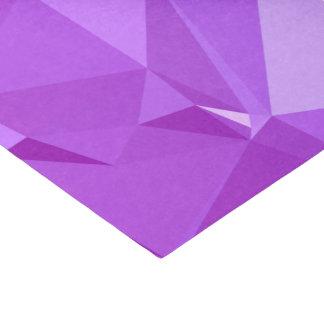 Papel De Seda Design geométrico abstrato de LoveGeo - contagem
