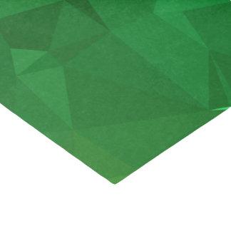 Papel De Seda Design geométrico elegante & limpo - beleza da