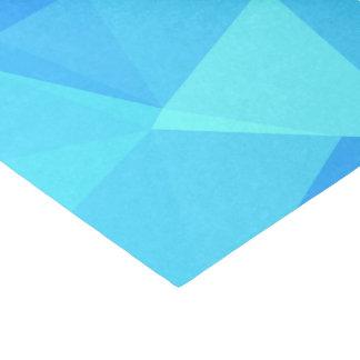 Papel De Seda Design geométrico elegante & limpo - Tiffany