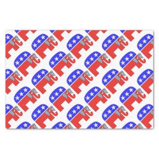Papel De Seda Elefante do GOP