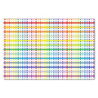 Papel De Seda Espectro e branco mais largos abstratos do
