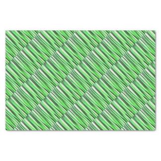 Papel De Seda Grama verde de sussurro