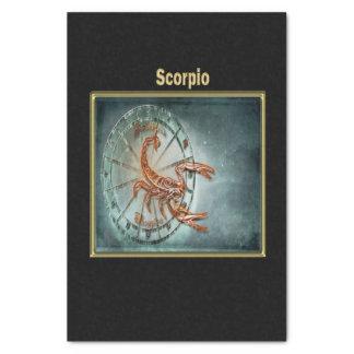 Papel De Seda Horóscopo do design da astrologia do zodíaco da