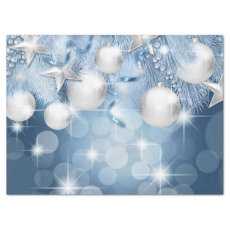 Papel De Seda Lenço de papel/ornamento do Natal