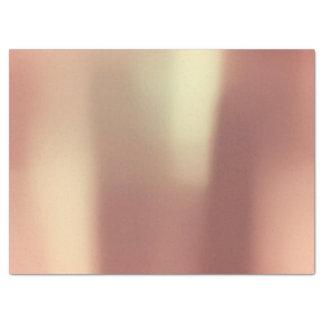 Papel De Seda O rosa cor-de-rosa do ouro cora mínimo metálico