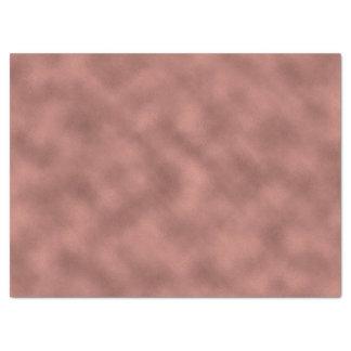 Papel De Seda O rosa cor-de-rosa do ouro cora vidro metálico