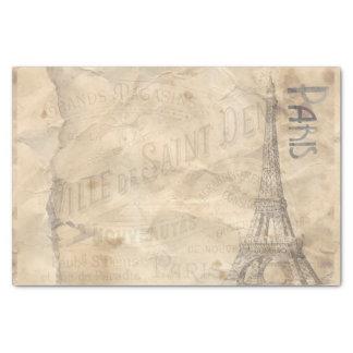 Papel De Seda Opções da imagem de Paris 1A-1B