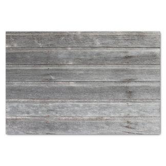 Papel De Seda Parede de madeira resistida rústica