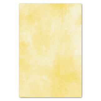 Papel De Seda Rosa bonito do amarelo da aguarela