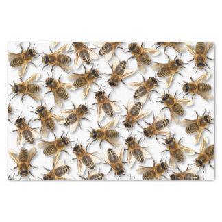 Papel De Seda Salvar a abelha! Salvar o mundo! Vive o design