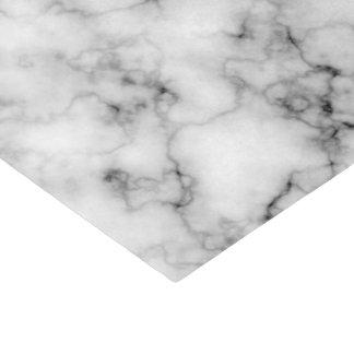 Papel De Seda Teste padrão da pedra de gema, cinza/mármore