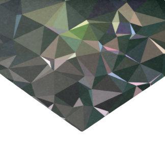 Papel De Seda Teste padrão geométrico abstrato moderno - doca da