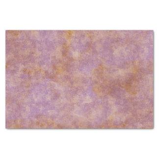 Papel De Seda Textura rústica da lavanda
