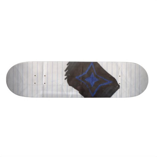 Papel de sucata skate boards