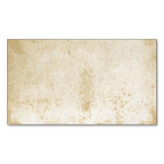 Papel envelhecido vintage manchado vazio