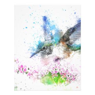 Papel Timbrado bird-2573779_1920