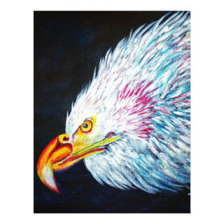 Papel Timbrado Eagle