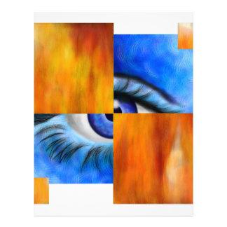 Papel Timbrado Ersebiossa V1 - olho escondido sem traseiro