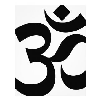 Papel Timbrado hindu3