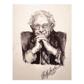 Papel Timbrado Máquinas de lixar de Bernie por Billy Jackson
