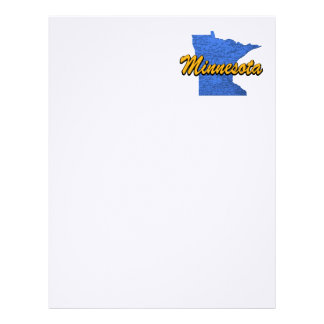 Papel Timbrado Minnesota