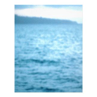 Papel Timbrado pelicano pacífico