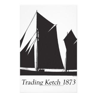 Papelaria 1873 ketch de troca - fernandes tony