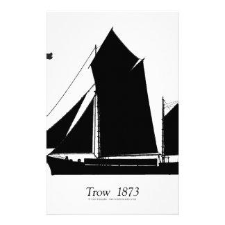 Papelaria 1873 trow - fernandes tony