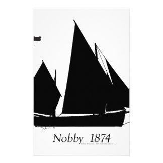 Papelaria 1874 Nobby - fernandes tony