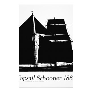 Papelaria 1883 escuna do topsail - fernandes tony