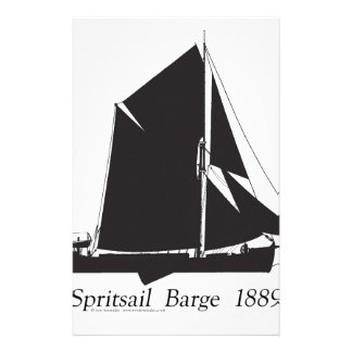 Papelaria 1889 barca do spritsail - fernandes tony