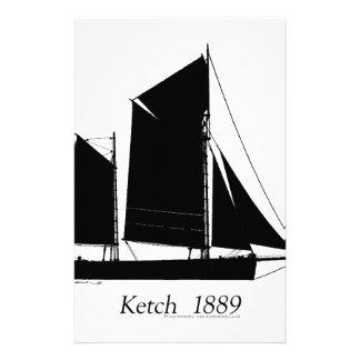 Papelaria 1889 ketch solent - fernandes tony