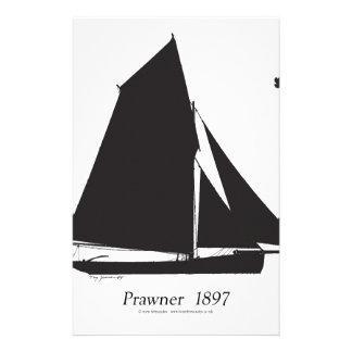 Papelaria 1897 Prawner - fernandes tony
