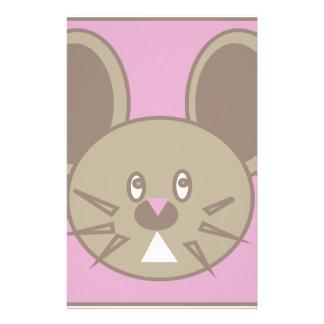Papelaria A forma fez o rato